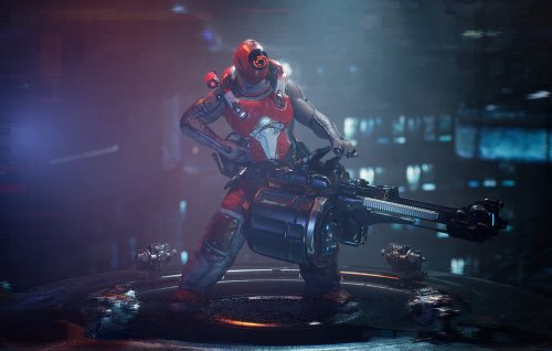 'The Ascent' devs confirm Game Pass version is missing ray tracing and DLSS