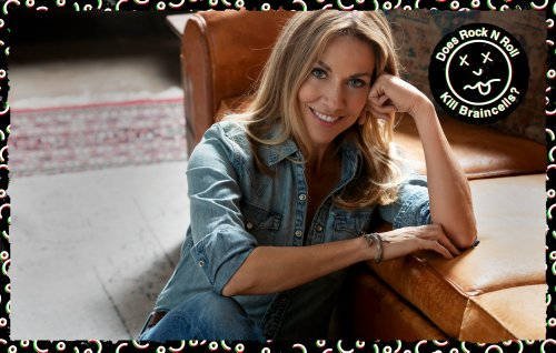 """Sheryl Crow: """"In the '90s, I felt unaccepted by my peer group"""""""