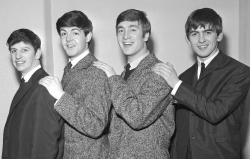 Beatles filmmaker is asking fans to help support new documentary