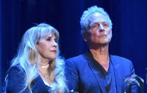 "Lindsey Buckingham says he never got ""closure"" with Stevie Nicks"
