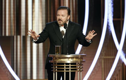 """Ricky Gervais wants to see """"woke"""" young people get called out by next generation"""