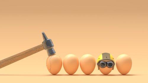 Top 15 Egg Myths, Cracked