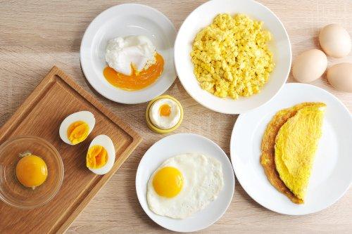 Easy Eggs 9-Ways