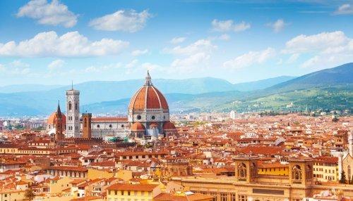 Florenz: Unsere 9 Lieblings-Kunsthotels, Italien   NoSt Travel