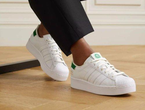 Beste weiße Sneaker für Frauen: Unsere Kollektion in 2021!