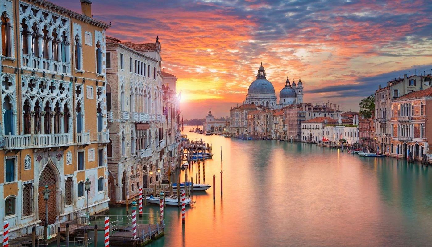 11 Super Hotels in Venedig Für deinen Urlaub   NoSt Travel