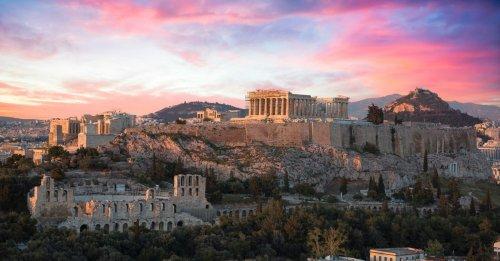 8 Traumhafte Hotels für Deinen Trip nach Athen   NoSt Travel
