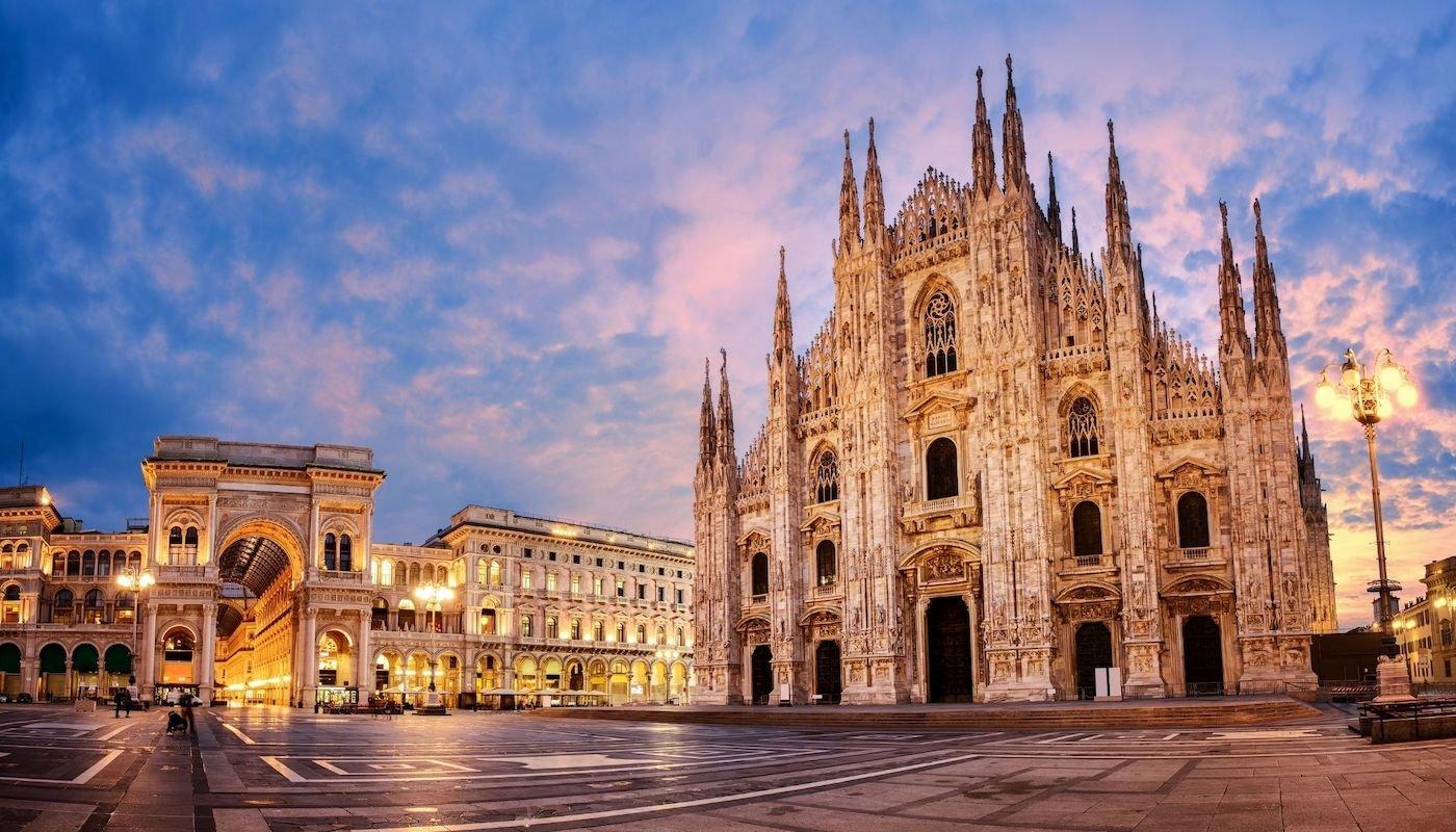 Mailands besten Design- und Luxus-Hotels, fit für Italiens Modehauptstadt