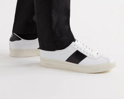 Unsere Top 10 weißen Sneaker für Herren - Die 2021 Kollektion!