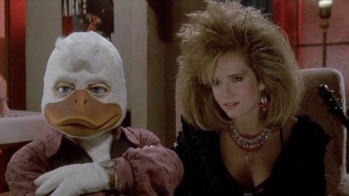 Why Did Robin Williams Quit 'Howard the Duck' After One Week?