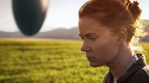 The Ending of 'Arrival' Explained