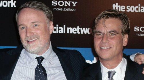 What Was the Advice David Fincher Gave Aaron Sorkin?