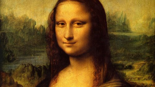 Need Inspiration? Download the Entire Louvre Art Collection for Free!