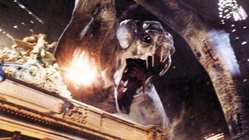 This Is the Problem with All Modern Movie Monsters