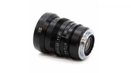 Budget-Friendly SLR Magic Expands Cine Lens Line with PL Mount