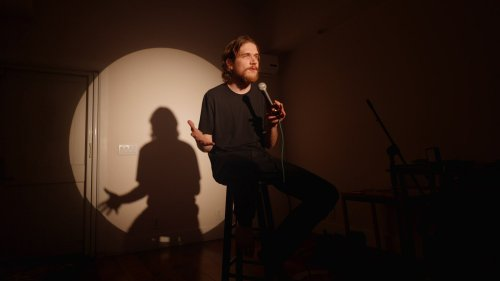 Bo Burnham's 'Inside' Shows It's Not About the Camera, But the Story