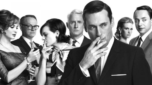 What's the Best Scene in all of 'Mad Men'?