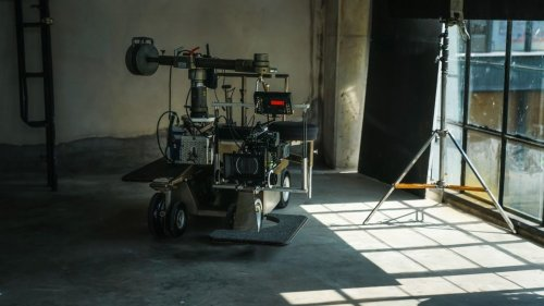 Unlock Cinematic Movement with These Popular Grip Rigs