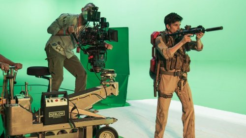 Watch VFX Artists Drop Tig Notaro into 'Army of the Dead'
