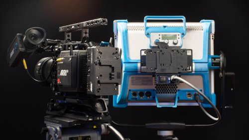 Why ARRI Making B-Mount for 12/24V Batteries Their New Standard Is a Good Thing