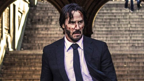 'John Wick' Shows How to Write a Terrifying Protagonist