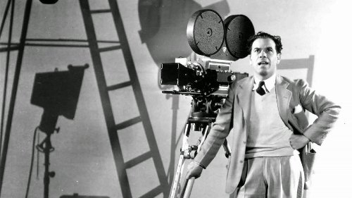 8 Great Frank Capra Quotes for Filmmakers