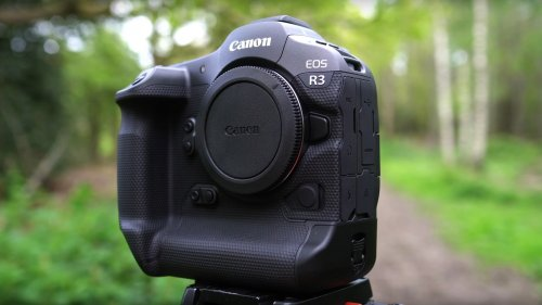 Videography cover image