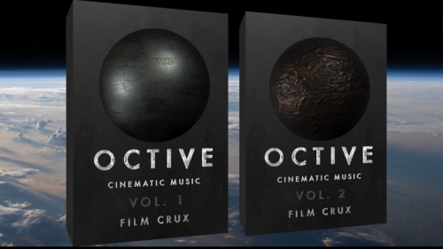 Exclusive: Get the New OCTIVE Cinematic Music Library for Only $5 for the Next 24 Hours