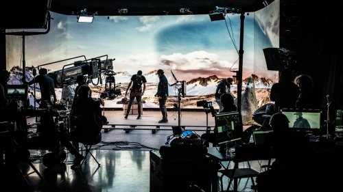 Tips for Cinematographers on Virtual Production Shoots