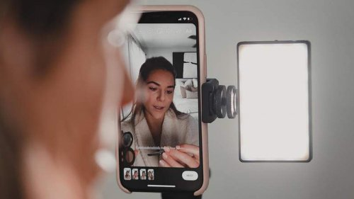 Lume Cube's Mobile Creator Kits Have You Covered On the Go