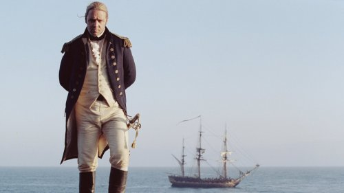 'Master and Commander' Is a Forgotten Masterpiece and Franchise