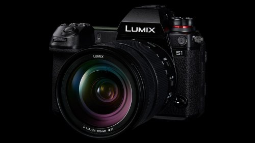 You Can Now Record 6K 24p on the Panasonic S1