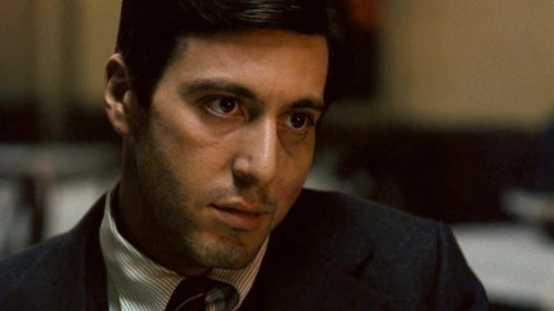 What's the Most Important Scene to Francis Ford Coppola in 'The Godfather'?