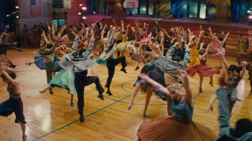 Nerd Out with a Side-by-Side 'West Side Story' Comparison