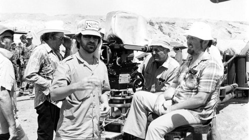 Four Things You Can Learn About Story Development from Lucas and Spielberg