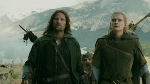 Amazon Spent Twice the GDP of New Zealand on One Season of LOTR