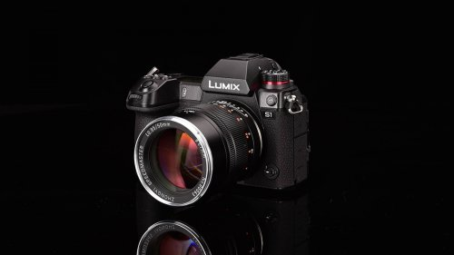 Are You an L-Mount Camera User? You're Getting Your First Ever 50mm f/0.95 Lens