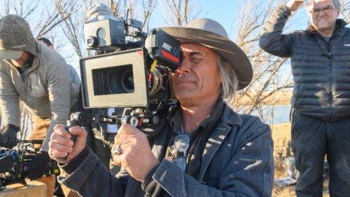 Ridley Scott's Longtime DP Dariusz Wolski Has War Stories