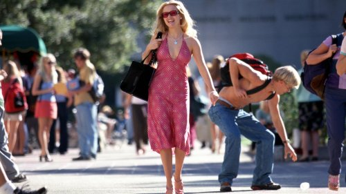 8 Great Filmmaking Lessons from 'Legally Blonde'
