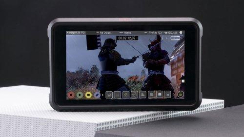 Atomos Ninja Stream to Be Rental Product First