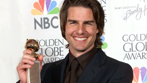 Tom Cruise Returns All His Golden Globes in Protest Against the HFPA