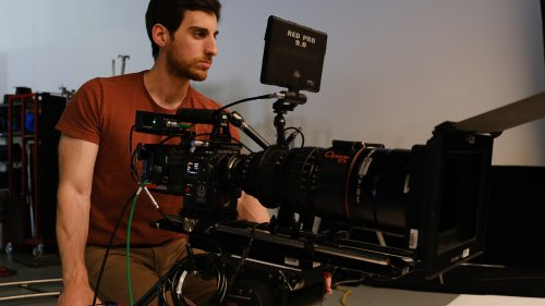 How We Made an Indie Low-Budget Film Look Like 65MM