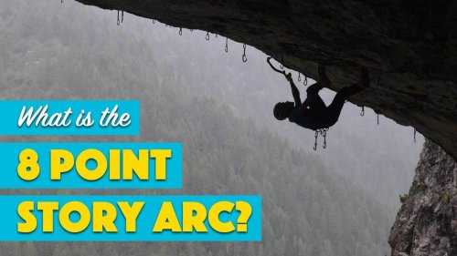What is the 8-Point Story Arc?