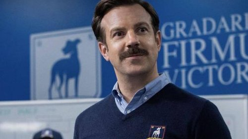How Does Ted Lasso's Halftime Speech Encapsulate the Theme of the Show?