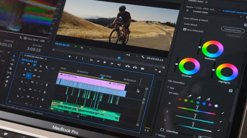It's Offical—Premiere Pro Is Now Supercharged on Apple M1 Chips