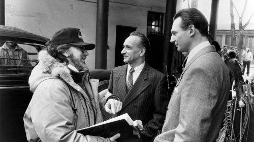 How Did Steven Spielberg's 'Schindler's List' Change World History?