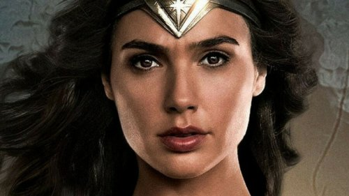 Gal Gadot Is Under Fire for Her Comment on Israel-Palestine Violence