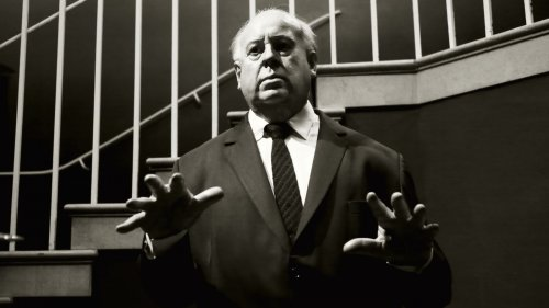 What Does Alfred Hitchcock's Average Shot Length Say About His Movies?