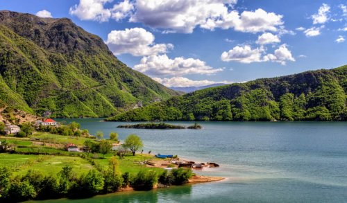 Albania: A Case for Sustainable Tourism