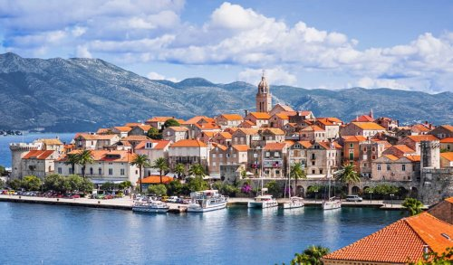 Croatia Itineraries for 2021: From One Week to a Month!